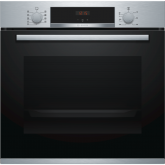 Bosch HBS534BS0B Built-In Oven ** Last One Display Model ** Stainless Steel