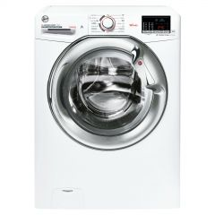 Hoover H3DS4965DACE 1440 Spin 9+6 Washer Dryer White