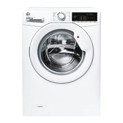Hoover H3W49TE 1400 Spin 9Kg Washer White
