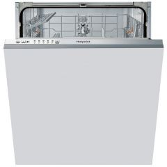 Hotpoint HIE2B19UK Built-In Fully Intergrated Dishwasher