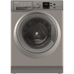 Hotpoint NSWF743UGG 7Kg Load 1400 Spin Grey
