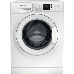 Hotpoint NSWF743UWUKN 1400 Spin 7Kg Load White
