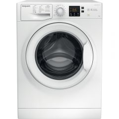 Hotpoint NSWF843CWUKN 1400 Spin 8Kg Load