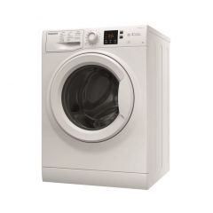 Hotpoint NSWM863CW 1600 Spin 8Kg Load White