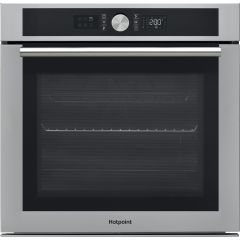 Hotpoint SI4854HIX Fan Oven Stainless Steel