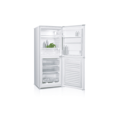 Ice King IK5558W.E Fridge Freezer 50/50 Split White