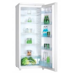 Ice King RL253W Tall Larder Fridge White