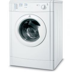 Indesit IDV75 7Kg Vented Dryer White