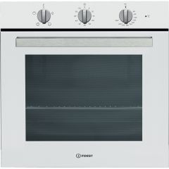 Indesit IFW6330WHUK Fan Oven