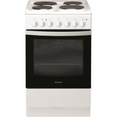Indesit IS5E4KHW Single Cavity Electric Oven White